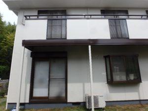 倉敷市 N様邸 外壁・屋根塗装工事