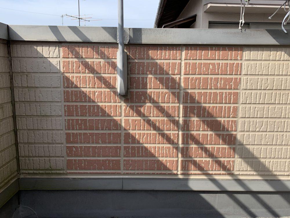 サイディング 塗装 倉敷市