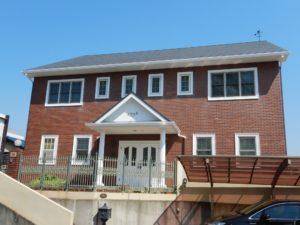 倉敷市 D様邸 屋根塗装・外壁塗装
