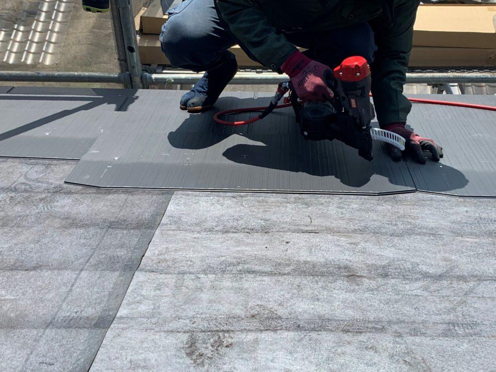 屋根 セリオスルーフ