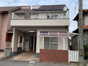 倉敷市 U様邸 屋根塗装・外壁塗装工事